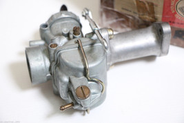 Honda CB93 -  CB125 RH Carburetor Ass'y Nos -216- - $287.99