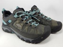 Keen Targhee III Size US 9 M (B) EU 39.5 Women's Waterproof Hiking Shoes 1018154