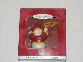 Florida State Seminoles Christmas Ornament Hallmark Keepsake Collegiate FSU NEW image 2