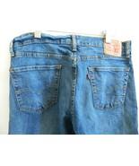 Levis Mens 511 Blue Jeans Size 36 X 31 - $23.99