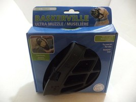 Dog Baskerville Ultra Muzzle With Basket Design That Gives All-Around Pr... - $15.88+