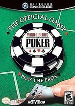 World Series of Poker (Nintendo GameCube, 2005) VERY GOOD - $6.18
