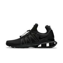 Nike Shox Gravity Low NZ Turbo Basketball Sneakers Men's Shoes Black AR1... - $129.99