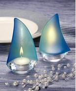 Sailboat tea lights thumbtall