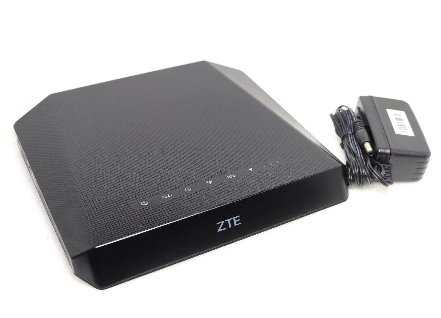 ZTE MF288 Turbo/Rocket/Smart Hub 4G LTE (GSM UNLOCKED) Phone Hotspot WiFi Router