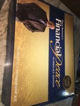 Dave Ramsey's Financial Peace University Workplace Membership Kits - - $47.90