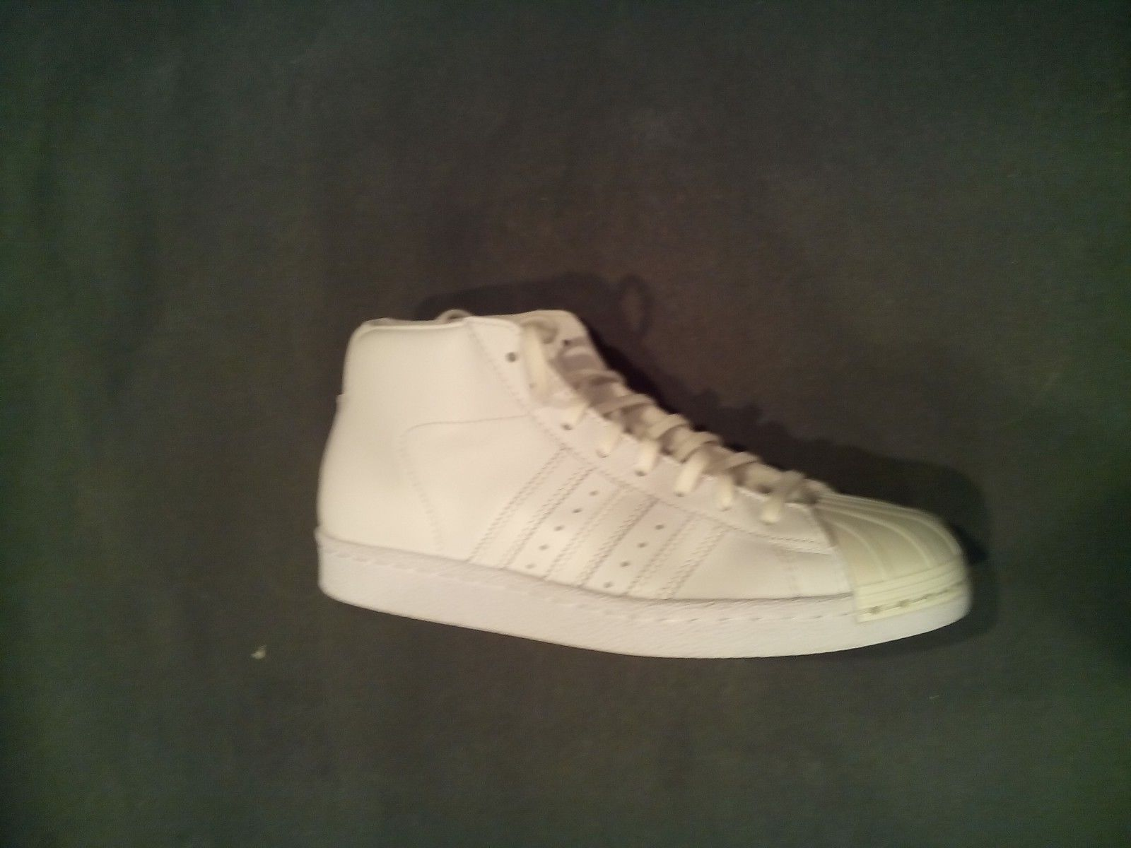 Primary image for Adidas Women's Pro Model Shoes Size 7.5  BB4945