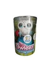NEW Owleez - Flying Baby Owl White Interactive Pet - $14.85
