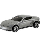 Hot Wheels Retro Entertainment Diecast Aston Martin Vehicle, 007 Spectre - $12.86