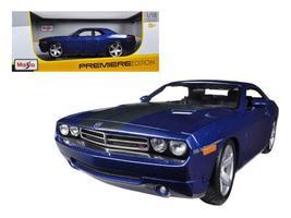 2006 Dodge Challenger Concept 1:18 Diecast Model Car by Maisto - $61.46