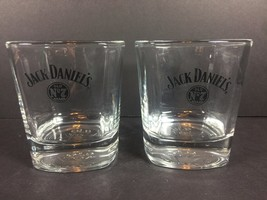 NICE Jack Daniels Whiskey Old No. 7 Embossed Sq... - $5.93