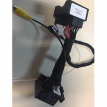 BMW E9x E90 Plug&Play CIC Emulator Activate Reverse VIM Parking Rear Vie... - $73.99