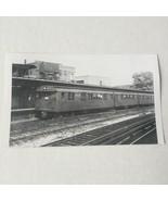 1946 Subway #4 Brooklyn New York City Car 6078 - $19.79