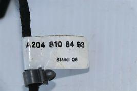 2012-14 Mercedes W204 C250 C300 Power Door Mirror Driver Left LH (7-Wire) image 8