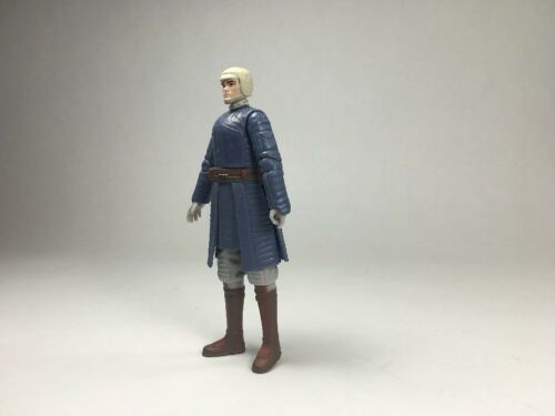 Star Wars 2009 Anakin Skywalker Orto Plutonia Action Figure Cold Weather image 4