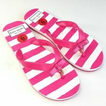 Kate Spade New York FiFi Flip Flops Thong Rubber Sandals NEW w/o Box - $47.97