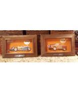 Don Nicholson & Johnny Lightning Special Al Unser Indy 500 Shadow Box Di... - $33.66