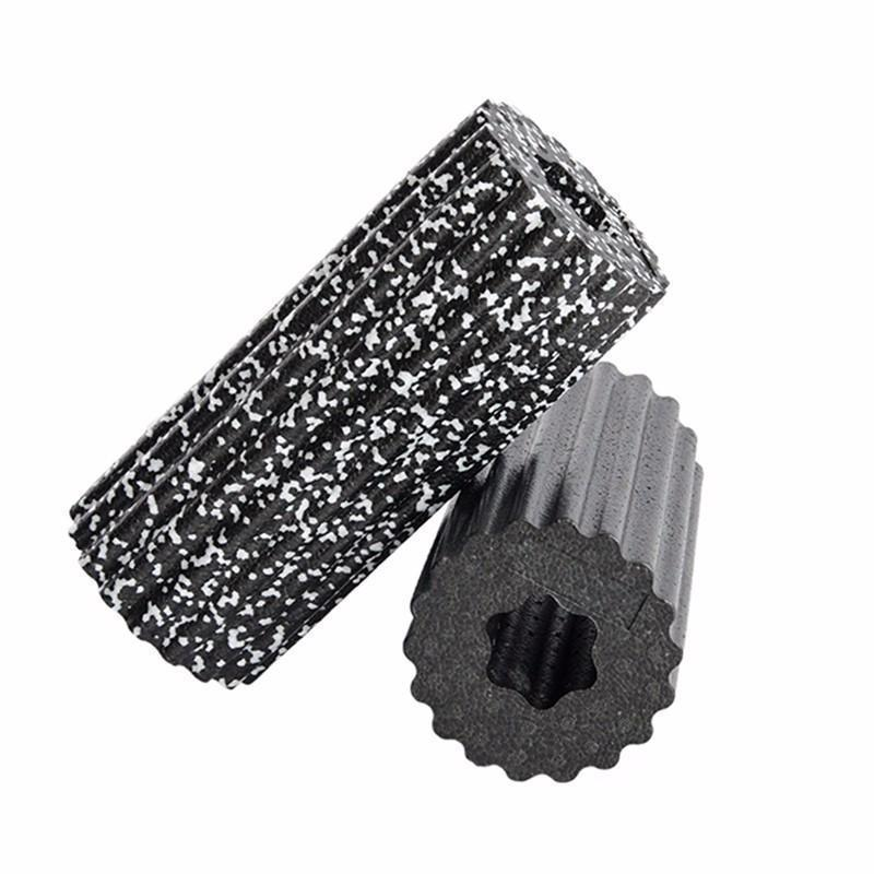Epp Hollow Foam Roller For Fitness Exercise Yoga Pilates Physiotherapy Massage