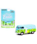 """Volkswagen Panel Van """"Happy Easter 2021"""" """"Hobby Exclusive"""" 1/64 Diecast ... - £10.86 GBP"""