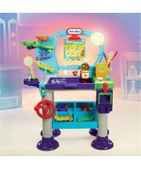Little Tikes Kids STEM Jr. Wonder Lab Electronic Toy with Experiments - $58.41