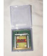 Yu-Gi-Oh Dark Duello Storie Nintendo Game Boy Colore + Avanzato Sistemi,... - $10.81