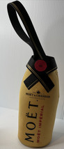 Moet & Chandon Champagne Isotherm Suit Cooler Insulated Jacket Imperial ... - $9.85
