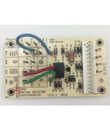 Carrier Bryant Airflow Sensor Board CES0130028-00 1081-1 used #P499 - $18.70