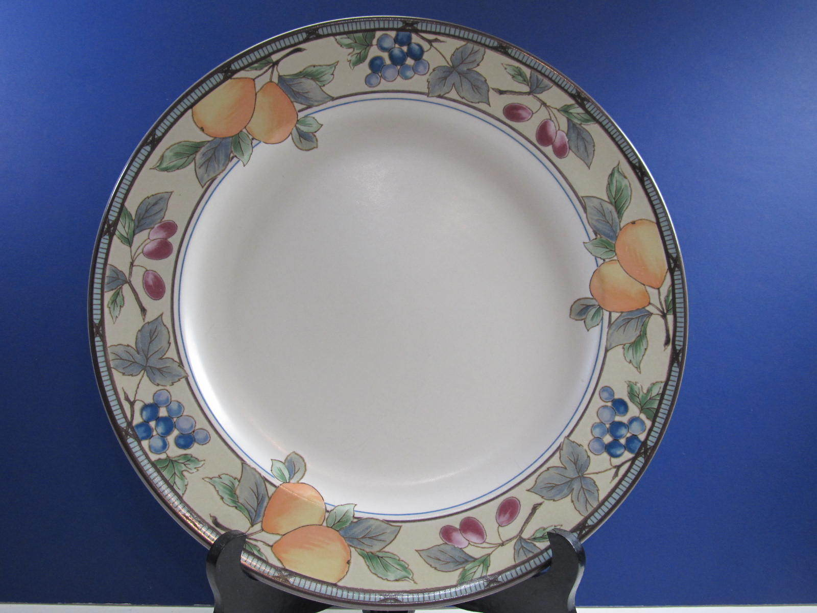 Mikasa Garden Harvest Dinner Plate/s 11.5-Inch multiples available & Mikasa Garden Harvest Dinner Plate/s and 50 similar items