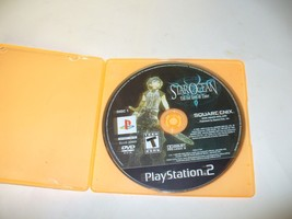 Star Ocean: Till the End of Time (PlayStation 2, 2004) Disc Only, Generic Case - $4.16