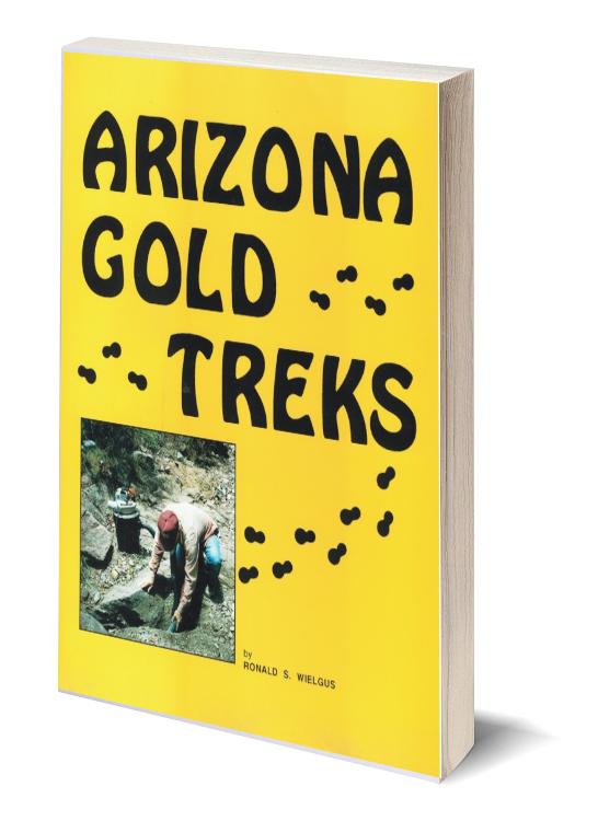 3d arizona gold treks