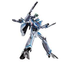 Bandai Action Figure DX Chogokin Macross Delta VF-31J Siegfried Hayate I... - $490.61