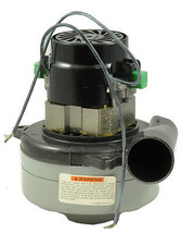 Ametek Lamb 116158-01 Vacuum Cleaner Motor - $306.00