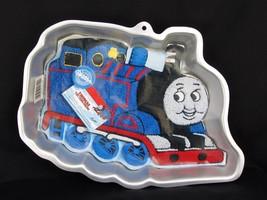 Wilton #2105-1349 Thomas The Tank Engine Cake Pan 1994 - $334,50 MXN