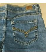 Women's Jeans Size 16 Regular Blue Jordache Bootcut New Faded Treatment - $17.81