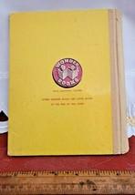 ~Vintage~ THE WONDER BOOK OF CLOWNS by Oscar Weigle & James Schucker (1955)  image 2