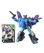 Transformers Generations Power of the Primes Deluxe Wave 2 - Blackwing - $29.90