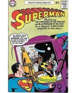 Superman Pizza Hut Edition Comic Book #113 DC Comics 1977 VERY FINE/NEAR... - $14.49