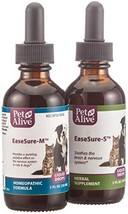 PetAlive Complete EaseSure ComboPack for Nervous System Health and Commo... - $67.66