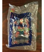 McDONALDS MASTERS OF THE UNIVERSE TOY #5 BEAST MAN SEALED MIP - £6.82 GBP