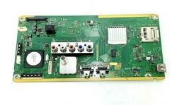 Panasonic TNPH1001 Main Video Board Unit Motherboard TC-P50X5 Original T... - $18.61