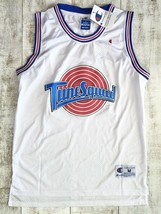 NWT Champion Lola #10 Tune Squad Jersey Basketball Space Jam MEDIUM - $38.70