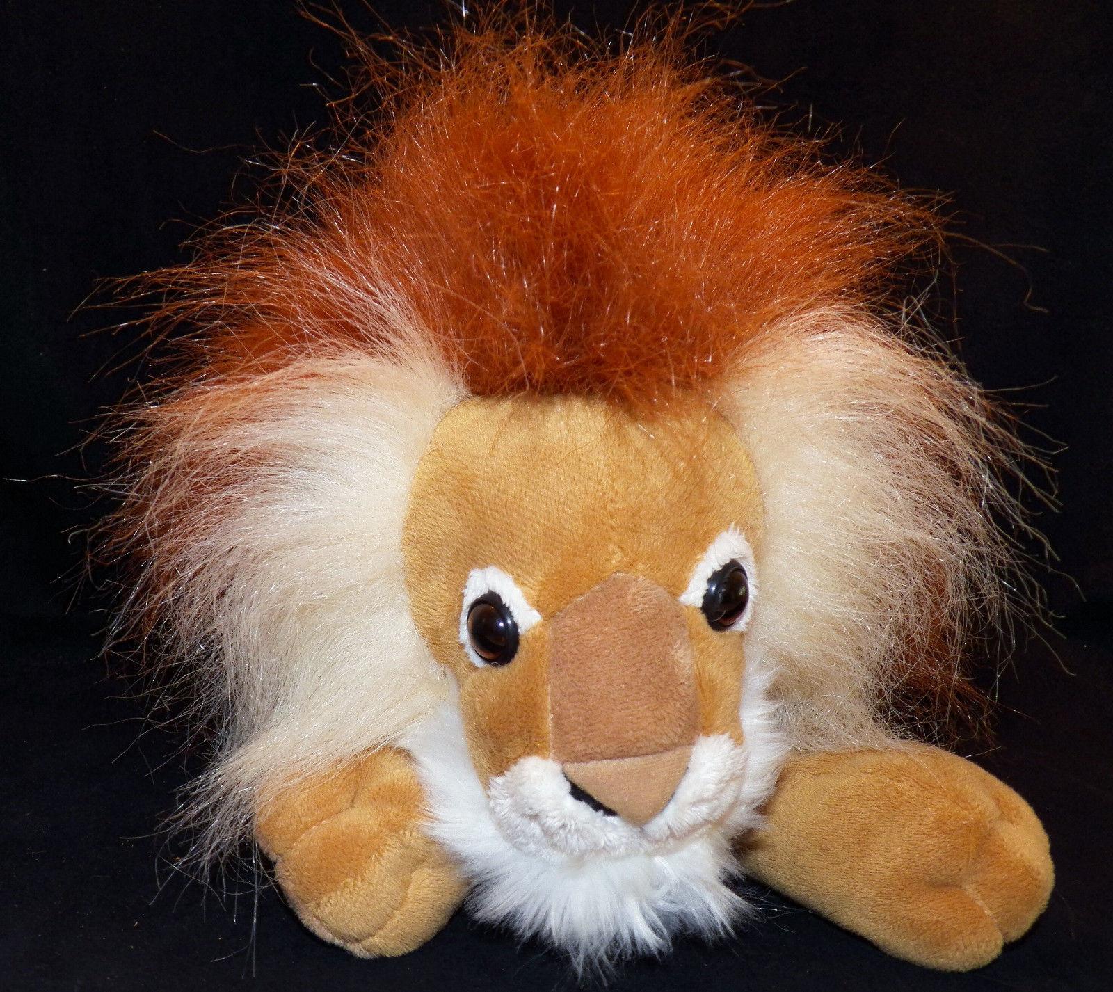 Walt Disney World Parks Exclusive Worldlife Conservation Fund Lion 26 in x 10 in - $19.99