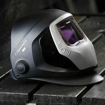 3M Speedglas Welding Helmet 9100XX Extra-Large Size Auto-Darkening Filter image 7