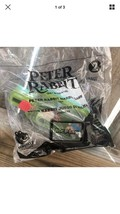 New 2018 Mc Donalds Happy Meal Toy Peter Rabbit #2 Marble Game, Mcplay - $1.50