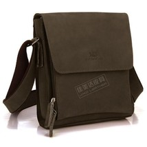 Casual street lather-bag quality leather small ... - $143.06