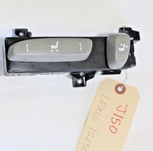 2006-2010 Lexus IS250 Front Right Passenger Side Power Seat Control Switch J150 - $39.19