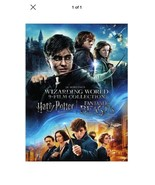 J.K. Rowlings Wizarding World 9-Film Collections [DVD Set New] Harry Potter - $38.97