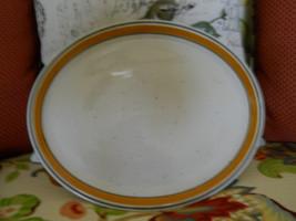 "Johnson Brothers bros Papaya 15""  serving platter - $27.67"