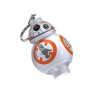 LEGO Star Wars: The Last Jedi - BB-8 LED Key Chain Flashlight - $14.84