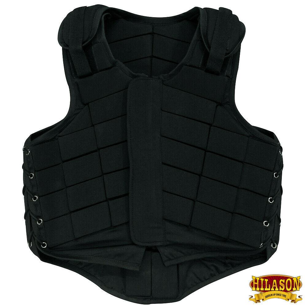 Hilason Adult Safety Equestrian Eventing Protective Protection Vest U-V128 - $62.95